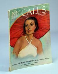 McCall's Magazine, August (Aug.) 1934 - The Road To The Left