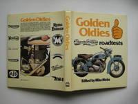 image of Golden oldies: classic bike roadtests