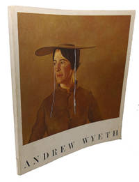 image of ANDREW WYETH :  Temperas, Watercolors, Dry Brush, Drawings, 1938 Into 1966