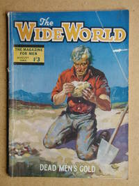 The Wide World Magazine. August 1945. by Various - Paperback - 1945 - from N. G. Lawrie Books. (SKU: 38313)