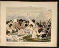 [Les Baigneurs] [The Bathers]
