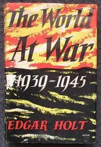 image of The World at War 1939-1945