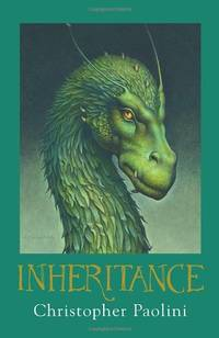 Inheritance: 4/4 (The Inheritance Cycle) by  Christopher Paolini - Paperback - from World of Books Ltd and Biblio.com