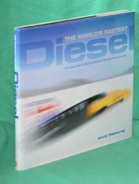 image of The World's Fastest Diesel