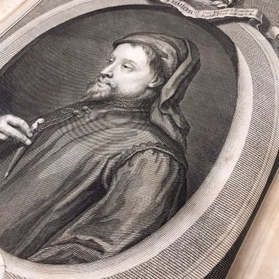 The Works of Geoffrey Chaucer,...