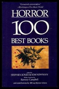 HORROR - 100 Best Books