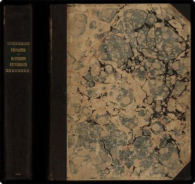 Francofurti ad Moenum: Sumptibus Friderici Knochii, 1695. 4to (21.3 cm, 8.3