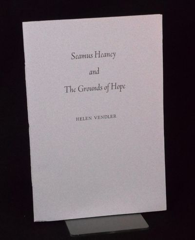 San Francisco: Arion Press, 2004. Limited Edition. Original wraps. Near fine. One of 400 copies, qua...