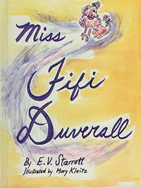 Miss Fifi Duverall