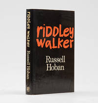 riddley walker exp anded edition hoban russell