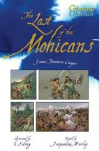 image of The Last of the Mohicans (Barron's Graphic Classics)