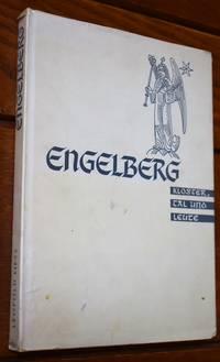 ENGELBERG Kloster, Tal Und Leute