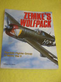 Zemke's Wolfpack, The 56th Fighter Group in World War II