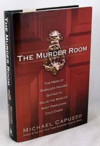 The Murder Room: The Heirs of Sherlock Holmes Gather to Solve the World's Most Perplexing...