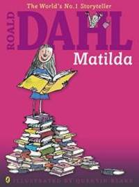image of Matilda (Colour Edition)