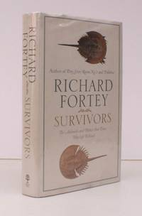 image of Survivors. The Animals and Plants that Time has left behind. NEAR FINE COPY IN UNCLIPPED DUSTWRAPPER