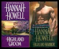 THE MACENROYS: Highland Groom; Highland Warrior