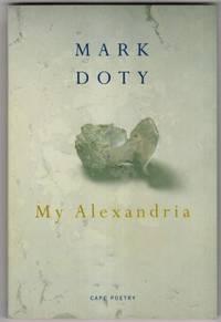 image of My Alexandria (Cape Poetry)