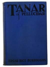 image of Tanar of Pellucidar (Pellucidar Series Book 3)