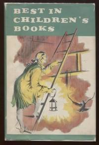 image of Best In Children's Books. Volume 11. Paul Rever's Ride; A Little Heroine  of Concord; The Ginger Bread Boy; Tim Tadpole and the Great Bullfrog; The  Emperor's New Clothes; Androcies and the Lion; The True Book of Poplicemen  and Firemen; and more