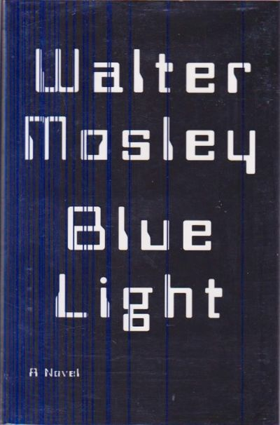 Boston: Little, Brown and Company, 1998. First Edition, First Printing. SIGNED by Walter Mosley on t...