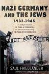 image of Nazi Germany and the Jews : 1933-1945