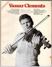 image of Bluegrass Masters: Vassar Clements Fiddle