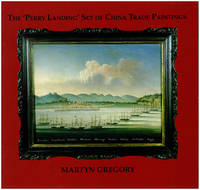 The 'Perry Landing' Set of China Trade Painting