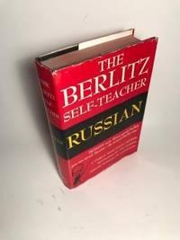 THE BERLITZ SELF-TEACHER: RUSSIAN