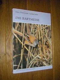image of Die Bartmeise. Panurus biarmicus
