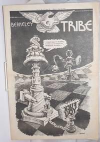 Berkeley Tribe: vol. 2, #17 (#43), May 1-8, 1970