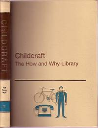 image of Childcraft How And Why Library How Things Work