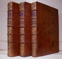 Oeuvres diverses, Nouvelle édition augmentée & enrichie de figures (3 tomes Complet)
