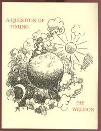 London: Colophon Press, 1992. First edition, limited issue of 100 numbered copies signed by Weldon o...