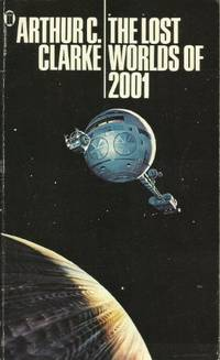 image of Lost Worlds of 2001