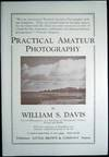 View Image 1 of 3 for Circa 1923 Publisher's Announcement Flyer for William Steeple Davis' Practical Amateur Photography Inventory #26548