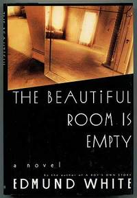image of The Beautiful Room Is Empty