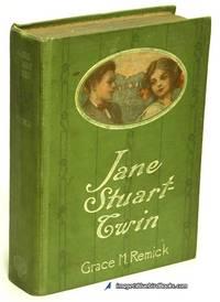 Jane Stuart-Twin