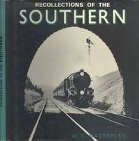 Recollections of the Southern Between the Wars