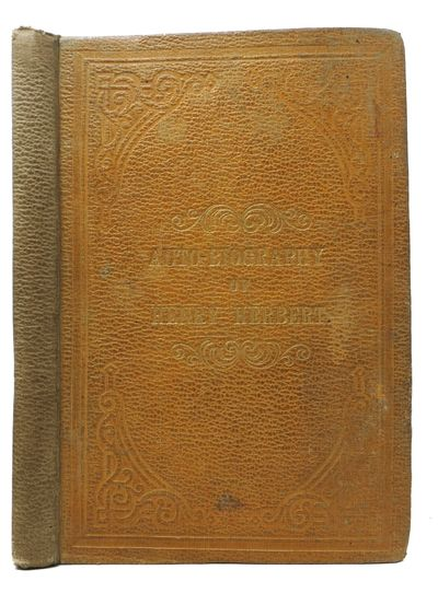Gloucester: Printed for the Author, 1876. 2nd Edition. Original publisher's orange pebbled cloth bin...