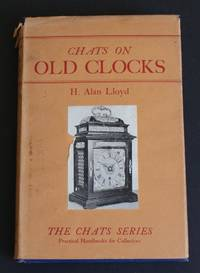 image of Chats on Old Clocks
