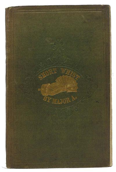 London: Longman Brown Green & Longmans, 1855. 13th edition. Original green publishers cloth stamped ...