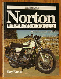 Illustrated Norton Buyer's Guide