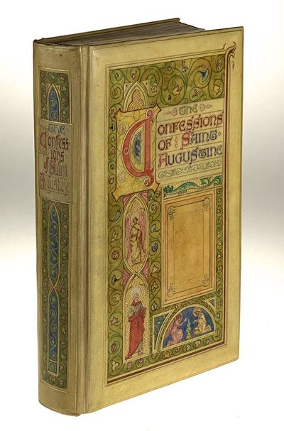 London: Kegan Paul, Trench Tr¸bner & Co. Ltd, 1900. First edition thus. First edition thus. 6 x 9