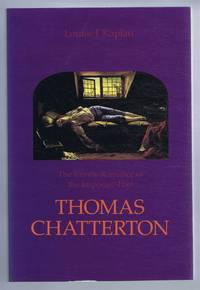 The Family Romance of the Imposter-Poet, Thomas Chatterton
