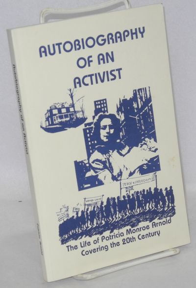 N.pl: Arnold Publishing, 2000. Paperback. 146, p., wraps, very good condition. Activist in the YCL, ...