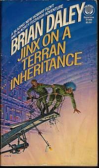 JINX ON A TERRAN INHERITANCE - A Blazing New Hobart Floyt and Alacrity Fitzhugh Adventure