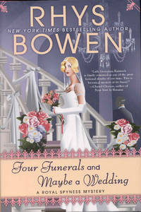 image of Four Funerals and Maybe a Wedding