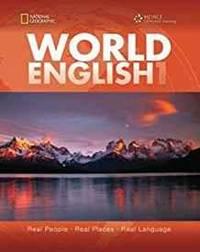 WORLD ENGLISH 1 - HIGH BEGINNER TEACHER BOOK