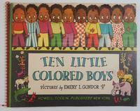 Ten Little Colored Boys